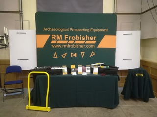 RM Frobisher at CBA Yorkshire, York