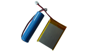 RM Frobisher use Li-Ion and Li-Po Batteries