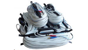 50m Remote Probe Cables