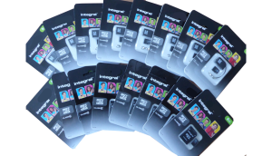 SD Cards and Readers