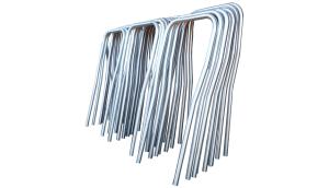 TAR-3 Frames - Aluminum Alloy tube CNC bent to our design