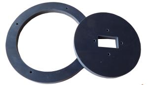 TAR-3 Wheel bearing plates